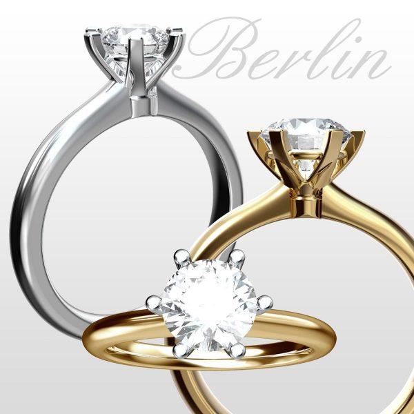 Handla berlin ring!