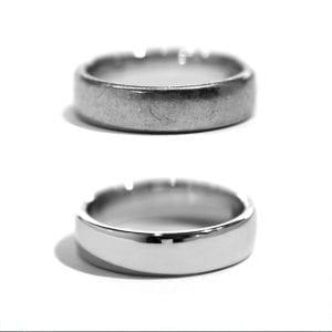 putsa din ring hos juvelias guldsmed